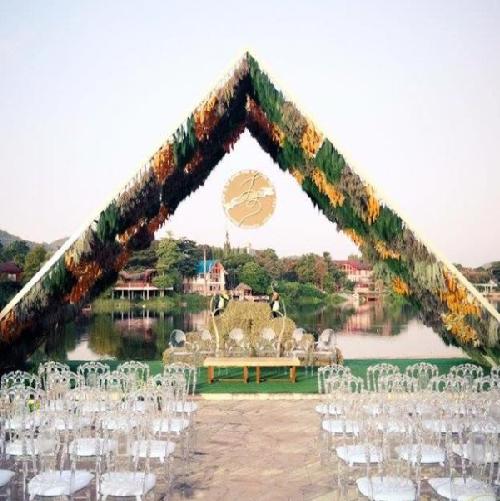 ParcoHotelkhaoyai_Events_Lakeside at Bonanza hotel