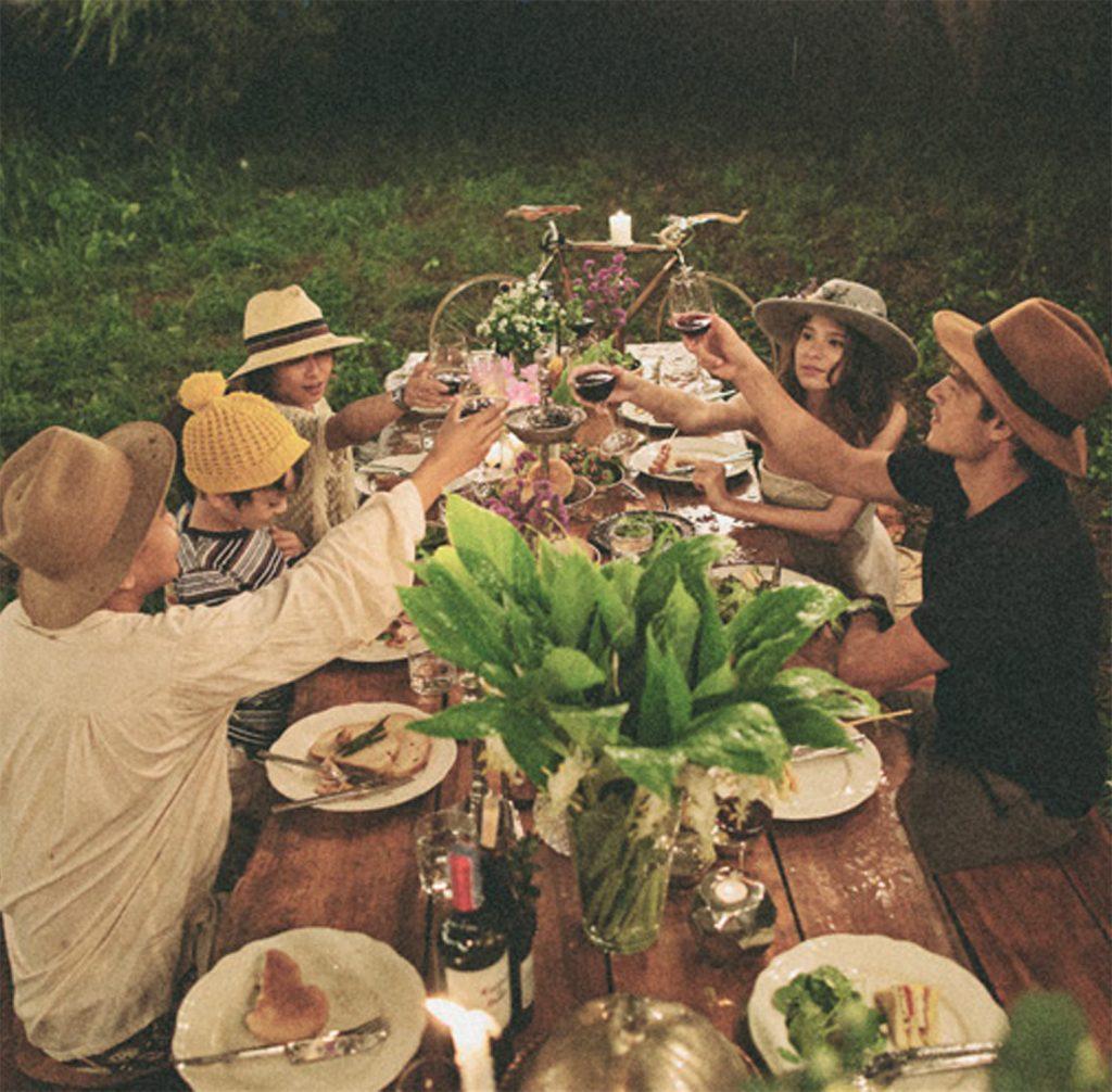 Parco Hotel khaoyai caterings